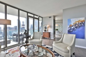 #2806 - 33 Lombard St
